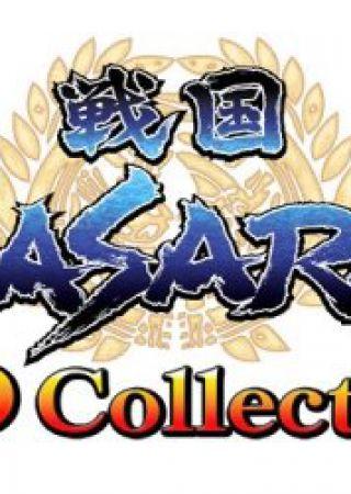 Sengoku Basara HD Collection