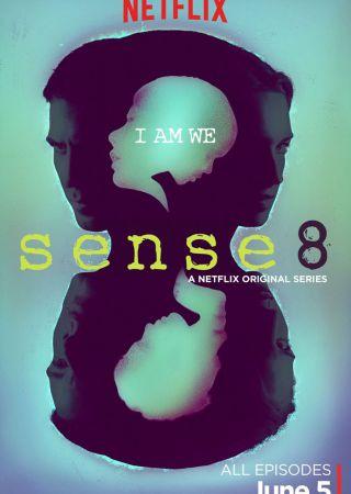 Sense8 - Stagione 1