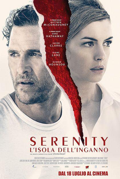Serenity l 39 isola dell 39 inganno film 2019 for Il tuo ex non muore mai trailer ita