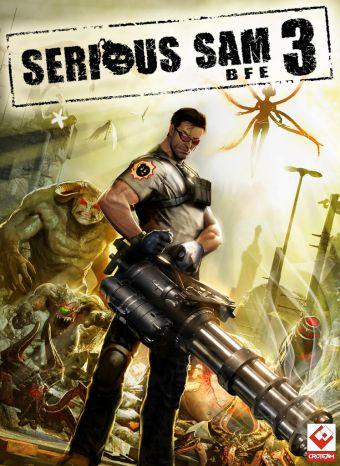 Serious Sam 3