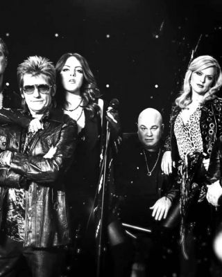 Sex&Drugs&Rock&Roll - Stagione 2