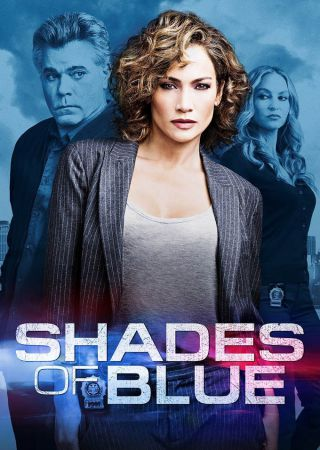 Shades Of Blue - Stagione 2