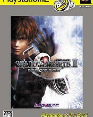 Shadow Hearts 2 Director's Cut