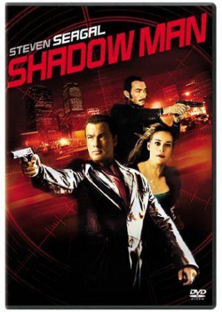 Shadow Man - Il triangolo del terrore
