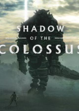 Shadow of the Colossus Remastered