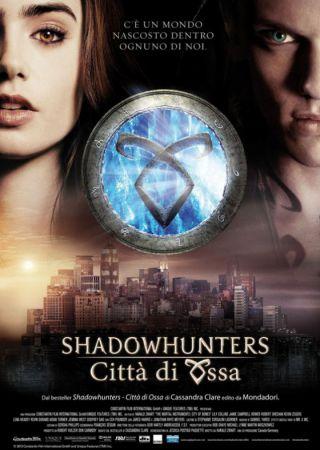 Shadowhunters - Città di Ossa