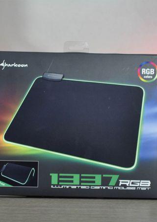 Sharkoon 1337 RGB
