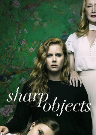 Sharp Objects - Stagione 1