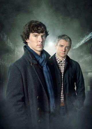 Sherlock - Stagione 3