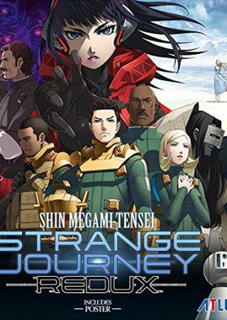 Shin Megami Tensei: Deep Strange Journey