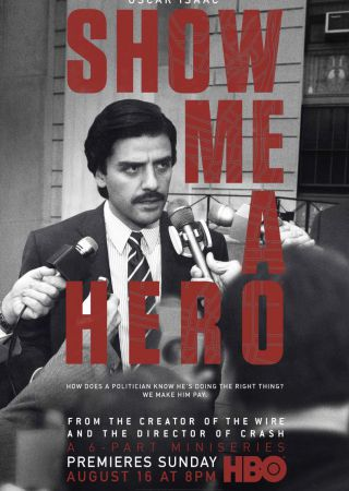 Show Me a Hero - Stagione 1