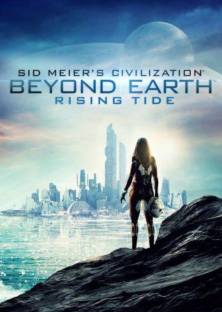 Sid Meier's Civilization Beyond Earth Rising Tide