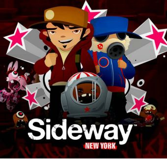Sideway: New York