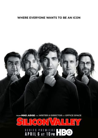 Silicon Valley - Stagione 1
