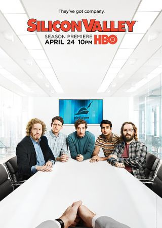 Silicon Valley - Stagione 3