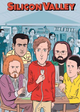 Silicon Valley - Stagione 4