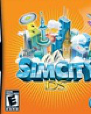 Sim City DS