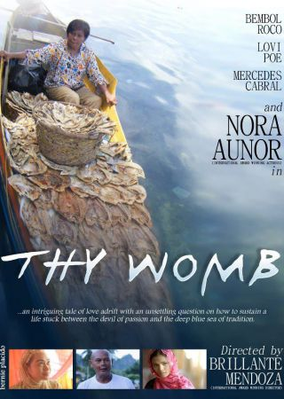 Sinapupunan - Thy Womb