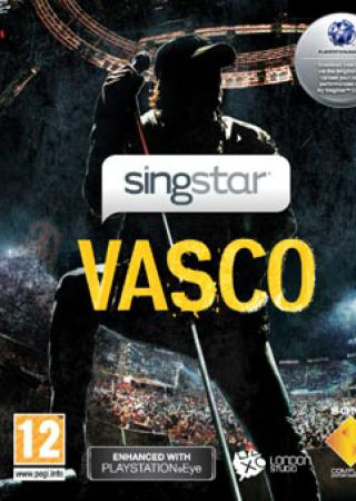 Singstar: Vasco Rossi