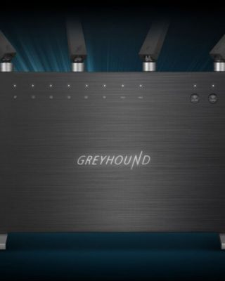 Sitecom Greyhound AC2600
