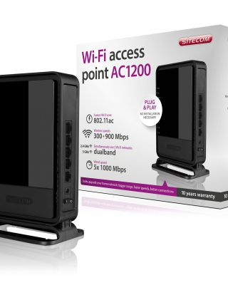 SiteCom WLX-7000 AC1200