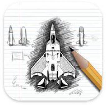 Sketch Nation Shooter