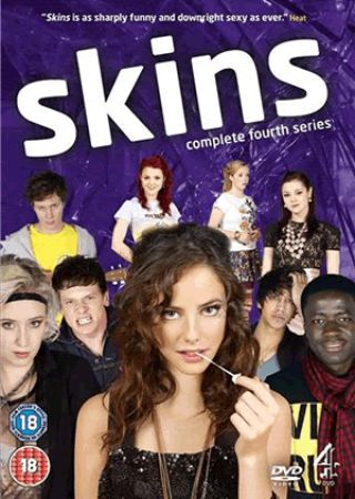 Skins - Stagione 4