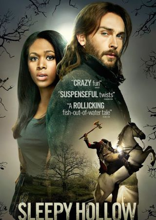 Sleepy Hollow - Stagione 1