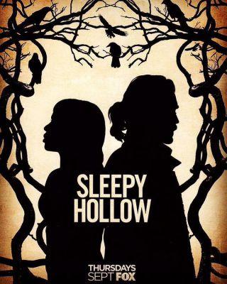 Sleepy Hollow - Stagione 3