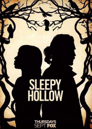 Sleepy Hollow - Stagione 3