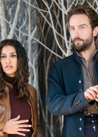 Sleepy Hollow - Stagione 4
