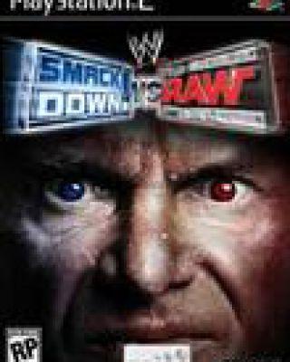 Smackdown! Vs. Raw