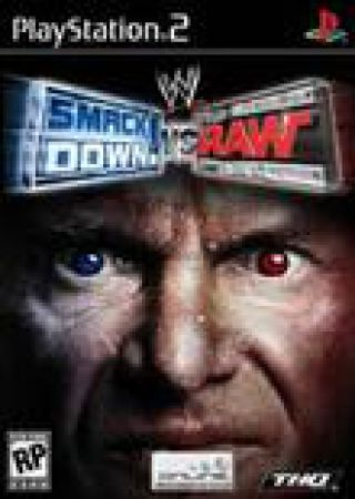 Smackdown! Vs. Raw