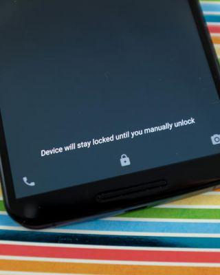Smart Lock e Android Lollipop