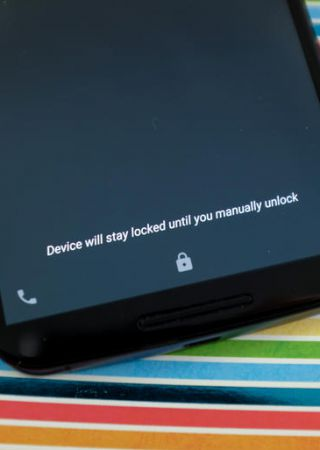 Smart Lock e Android Lollipop