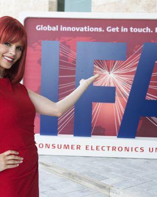 Smartwatch IFA 2014