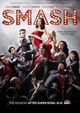 Smash - Stagione 1