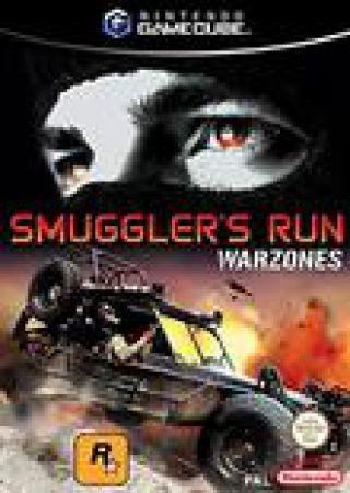 Smugglers Run: Warzone
