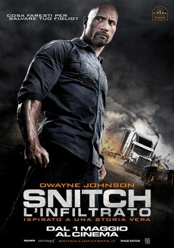 Snitch - L'infiltrato