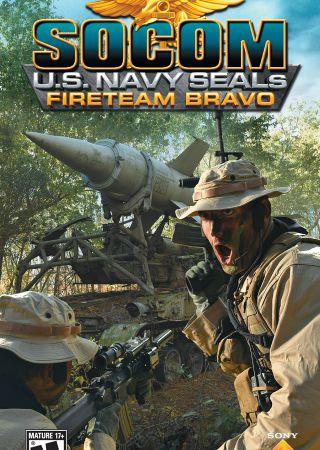 Socom US Navy Seals: Fireteam Bravo