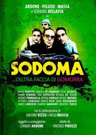 Sodoma - L'altra faccia di Gomorra
