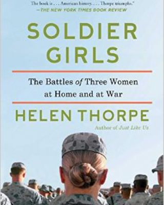 Soldier Girls - Stagione 1