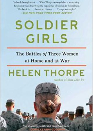Soldier Girls - Stagione 1