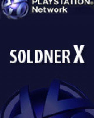 Söldner-X Himmelsstürmer
