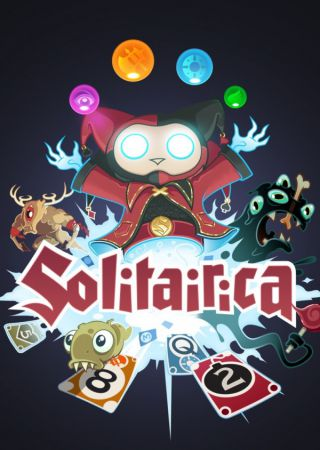Solitairica