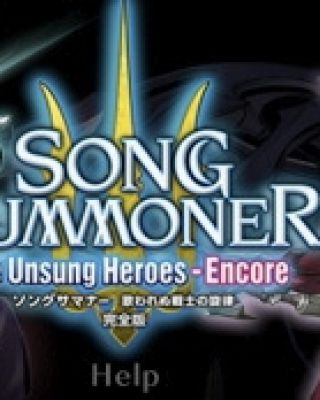 Song Summoner: The Unsung Heroes Encore