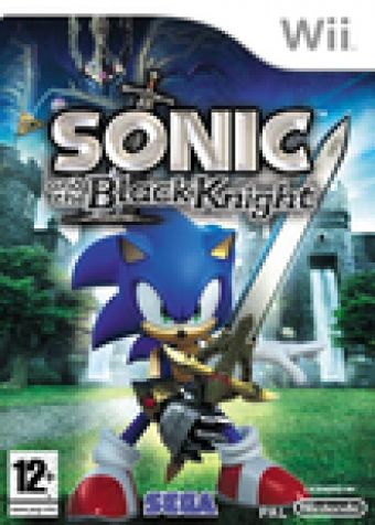 Sonic and the Black Knight