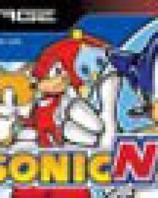 Sonic N