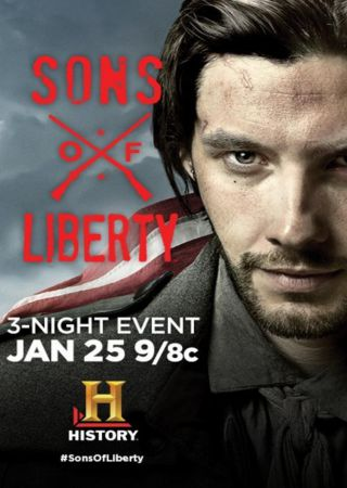 Sons of Liberty - Stagione 1