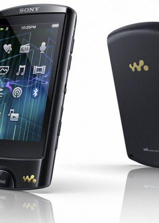 Sony Walkman Serie A
